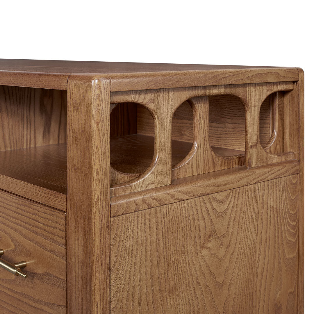 NOR ST Lucia Wide Dresser