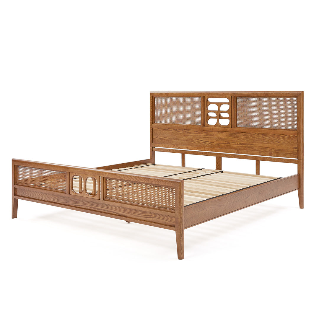 ST Lucia  Bed