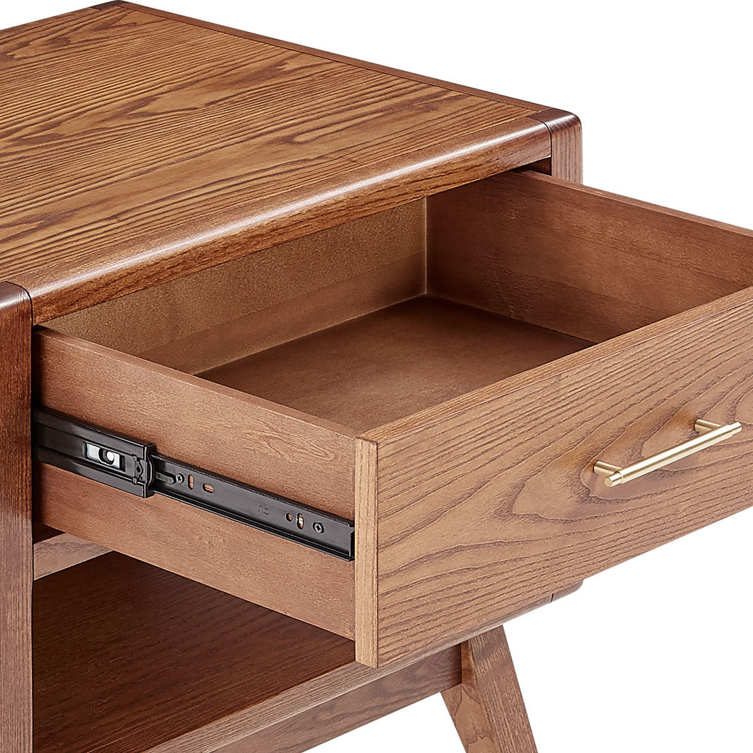 NOR Closed Nightstand