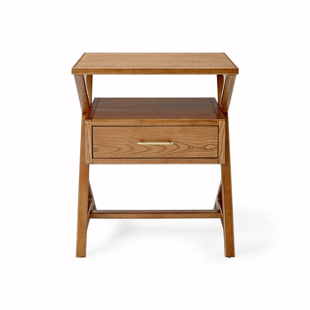 NOR Open Nightstand