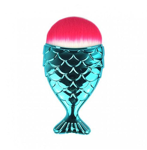 Mermaid Blusher Brush
