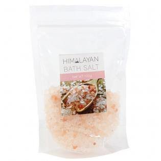 Himalayan Bath Salts