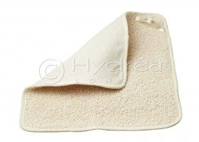 Bamboo Luxury two sided washcloth
