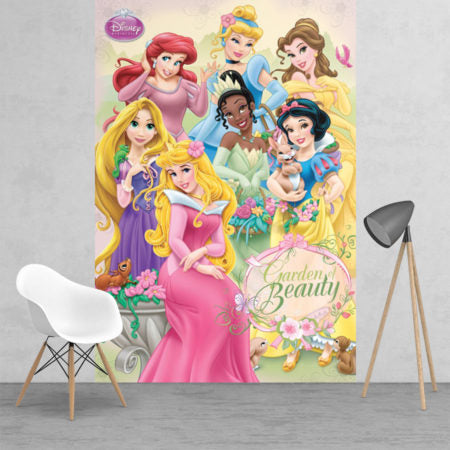 Disney Princess Feature Wallpaper