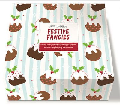 Wild Olive Festive Fancies