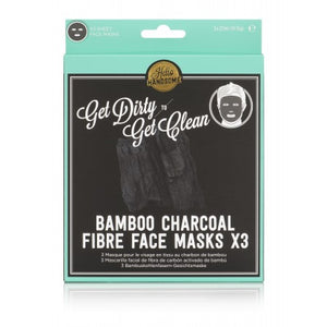 Hello Handsome Charcoal Facemasks