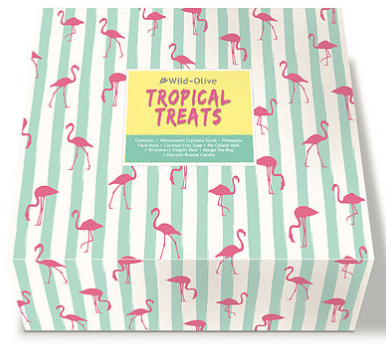 Wild Olive Tropical Treats