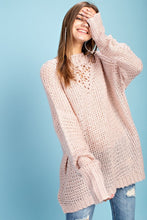 Load image into Gallery viewer, Sweet and Slouchy Sweater