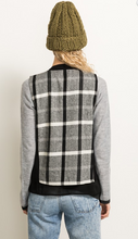 Load image into Gallery viewer, Plaid Back Vest