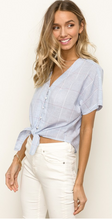 Load image into Gallery viewer, Tessa Button Down Shirt