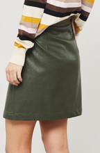 Load image into Gallery viewer, Simone High-waisted Skirt