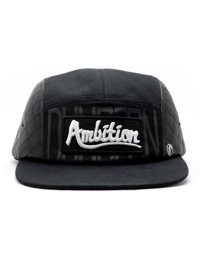 Ambition-Front
