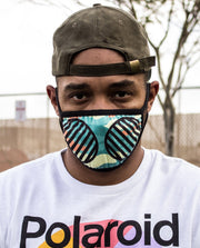 Inhale Pastel Mask
