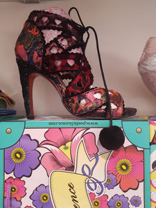 irregular choice poetic licence tease size 3.5