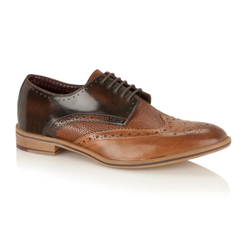 London brouges gents size 7 lincoln
