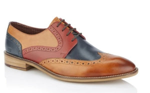 london brouges tommy tan red gents shoes sale