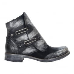 Maciejka winter boot buckle black cooper sale!