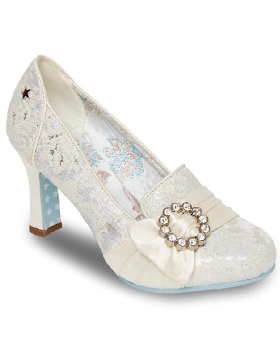 Joe Browns Couture Lovebird wedding shoes