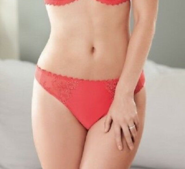 Rosa Faia Scarlett Brief sale