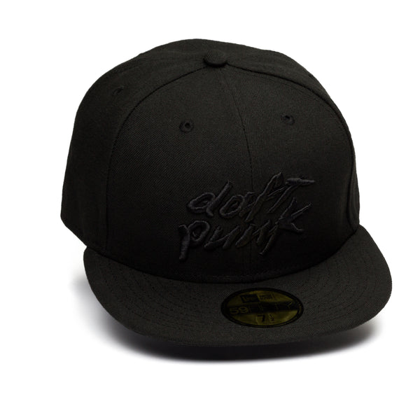 New Era 59FIFTY Fitted Logo Cap