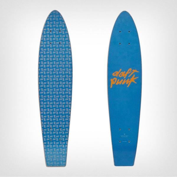 THE DA FUNK LTD ED SKATE DECK
