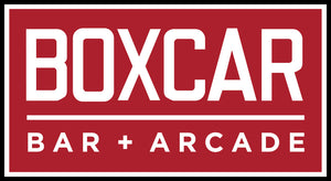 Boxcar Bar and Arcade