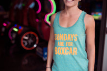 It's Always Sunday Tank (Unisex)
