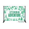 Adventure Photography Backdrop