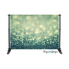 Christmas Bokeh Photography Backdrop