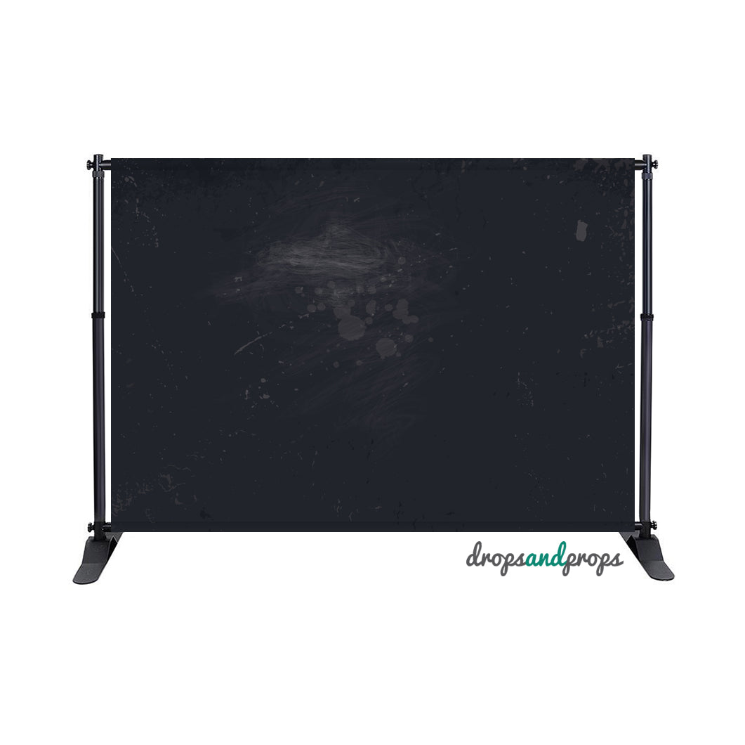 Faux Chalkboard Photography Backdrop