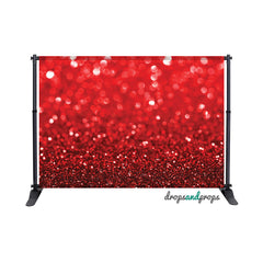 Holiday Bokeh Photography Backdrop