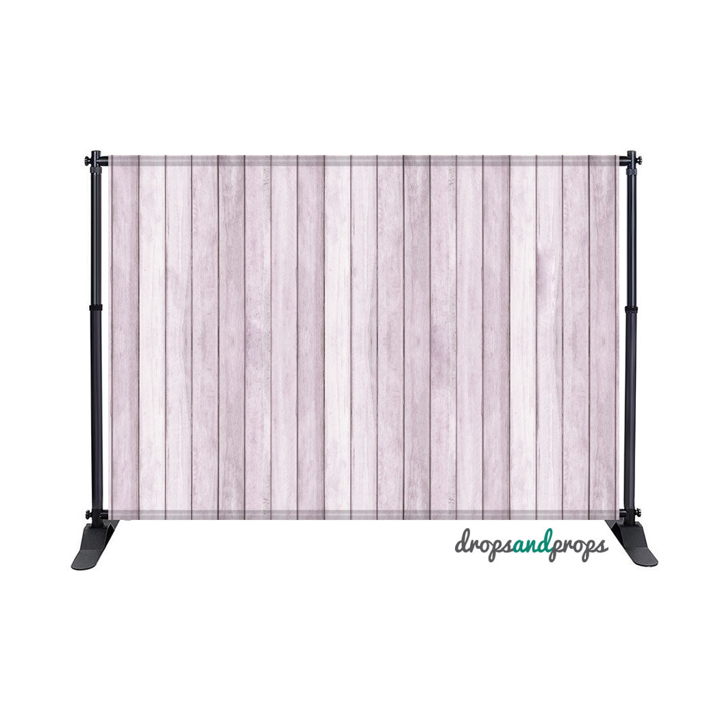 Lavender Wood Photography Backdrop