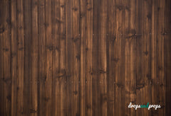 Walnut Wood Floor Photography Backdrop