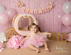 Soft Pink Solid – Photography Backdrop