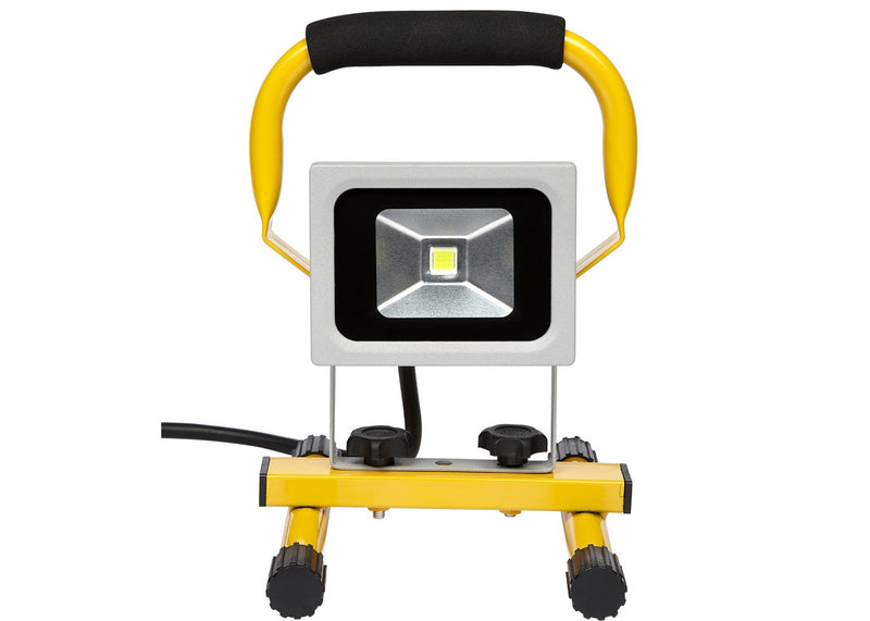 Ring RWL10 Car Garage Workshop Portable 10w COB LED Work Lamp Flood Light