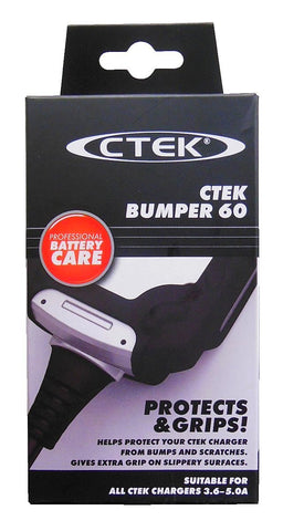 CTEK Charger Pink Silicon Rubber Bumper Protector For MXS 3.6 MXS 3.8 MXS 5.0