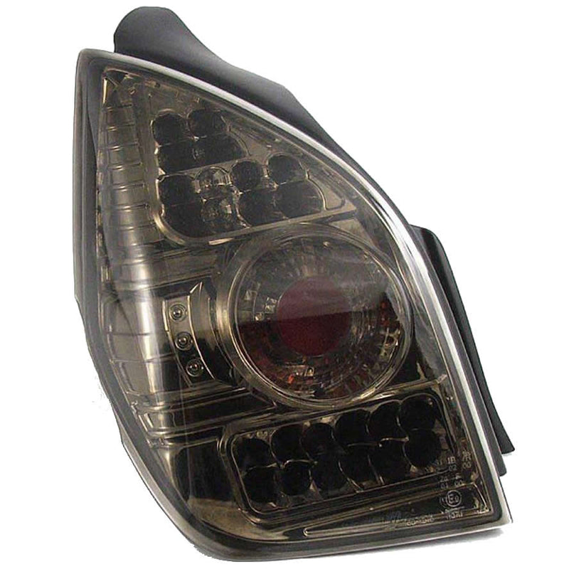 E-Tech Car Headlight Tail Light Lamp Glass Plastic Lens SMOKE Black Tint Tinting Spray Can