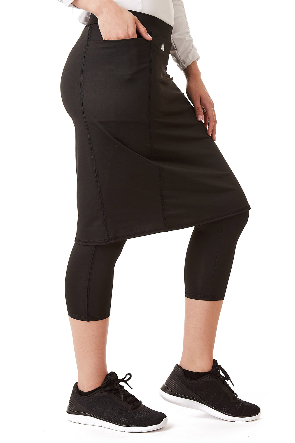 Fit Snoga (BLK)