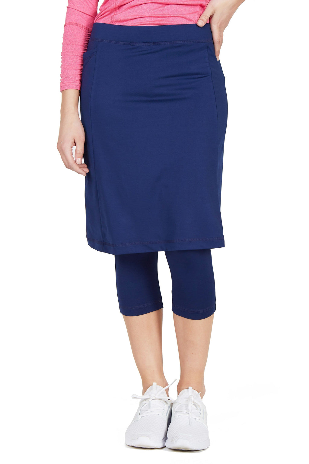 Fit Snoga (Navy)