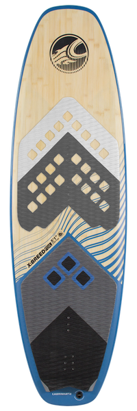 2020 Cabrinha X-Breed FOIL