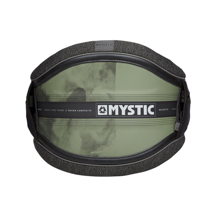 20/21 Mystic Majestic Brave Green Kite Harness