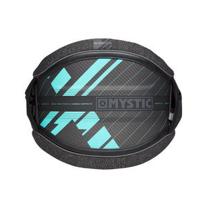 20/21 Mystic Majestic X Black/Mint Kite Harness