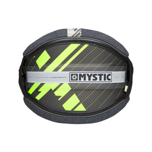 20/21 Mystic Majestic X Navy/Lime Kite Harness