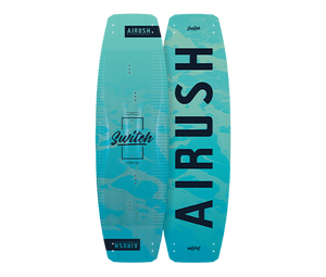 2020 Airush Switch V10 Kiteboard