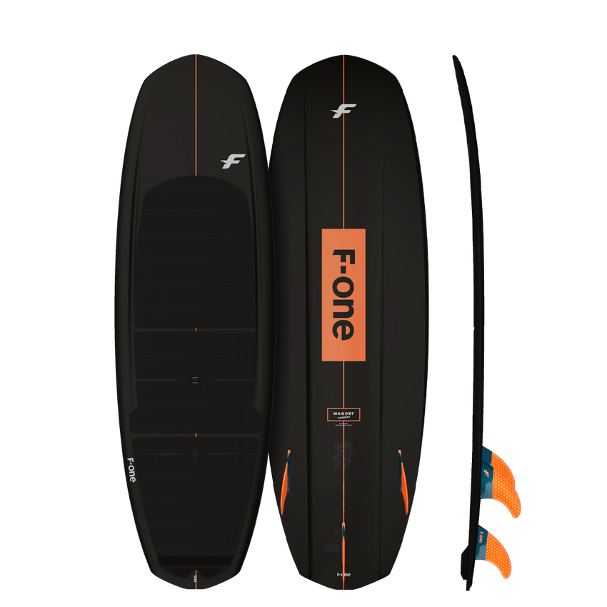 2020 F-One Magent Carbon (Pre-Order)