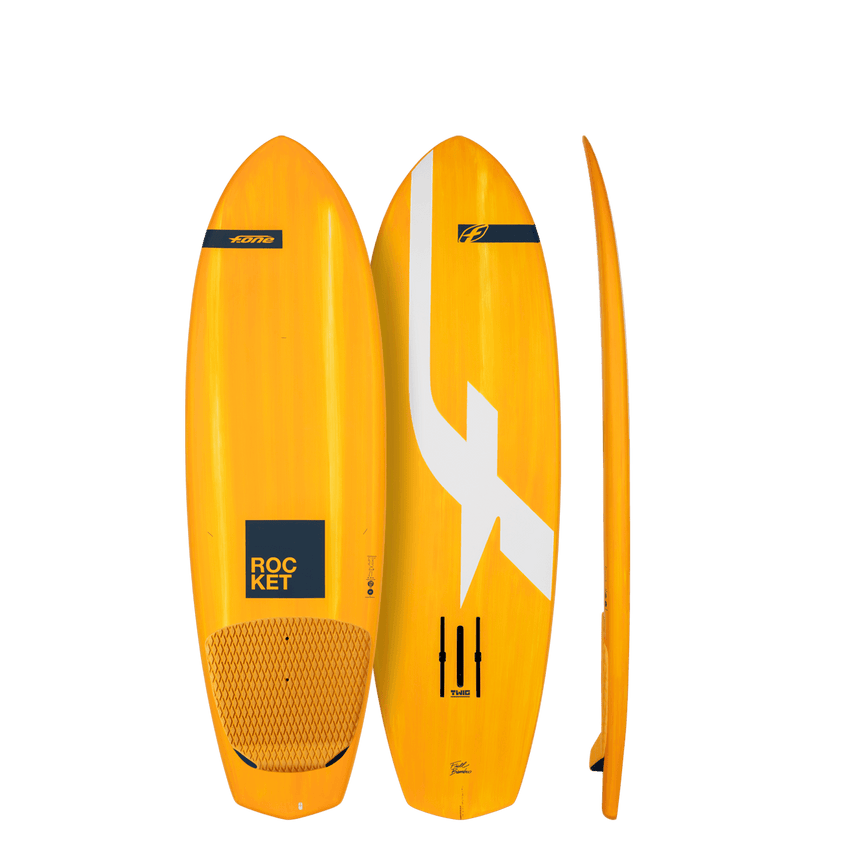 2019 F-One Rocket Surf