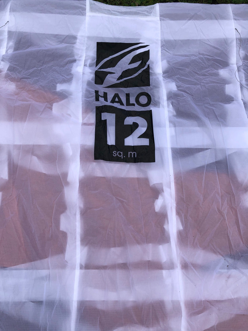 USED 2020 F-One Halo 12m
