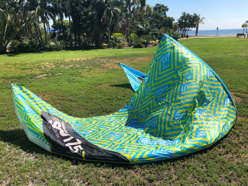 USED 2017 LF Solo 17.5m