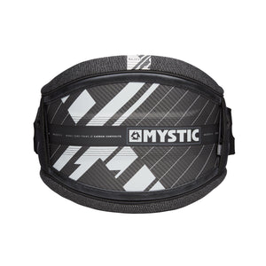 19/20 Mystic Majestic X Black/White Kite Harness