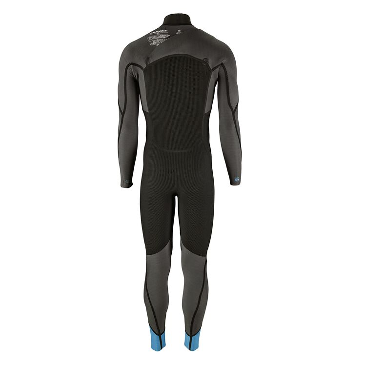 Patagonia Men's R1® Yulex® Front-Zip Full Suit